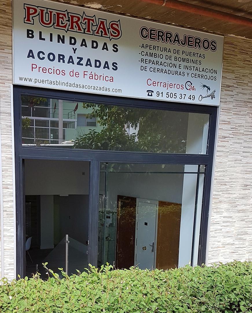 Puertas Interior Lacadas Madrid - 910 299 670 - Precios de Fabrica